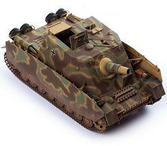 Academy 13525 German Strumpanzer 4 Brummbar Midterm Version Tank Plastic Model image 3
