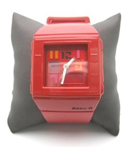 Women's Casio 10 Bar Water Resistant Digital/Analog Dial Watch (B155) BG... - $121.00 CAD
