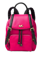 MICHAEL Michael Kors Beacon Backpack bookpack travel satchel handbag tot... - ₨11,728.67 INR