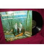 Stanley Brothers Hymns And Sacred Songs Clinch Mountain Boys, Black Labe... - $49.12