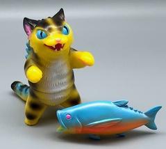 Max Toy Yellow Tiger Negora image 2