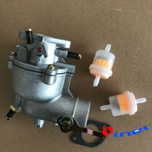 Carburetor Carb for Briggs & Stratton 390323 394228 7 8 9 HP 194415 Engines - $16.70
