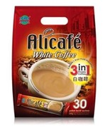 Power Root Ali cafe White Coffee 3 in 1 Premix White Coffee 30 x 20g-2 P... - $48.90