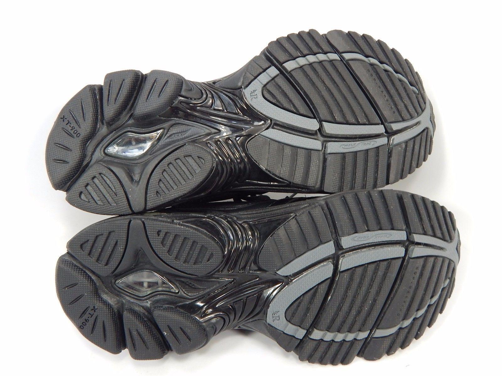 Saucony Omni Walker Women's Walking Shoes Size US 6 M (B) EU 37 Black 5260-2