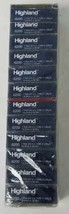 Highland 6200 Invisible Tape, 3/4 Inch x 1296, Pack of 12 New - £18.80 GBP