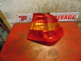02 03 05 06 04 BMW 325 xi oem passenger side right brake tail light assembly - $19.79