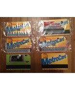 30 Day Monthly Unlimited MetroCard Metro Card NYC Transit MTA Subway Tra... - $150.00