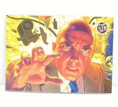 1994 Marvel Fleer Ultra X-Men Limited Edition Professor X 6 of 9 Chase Card - $5.92