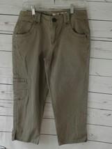 DKNY Jeans Women's Stretch Capri Jeans Size 6 - $9.49