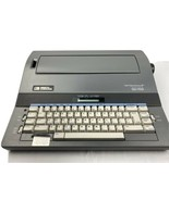 1998 Vintage Smith Corona SD700 Spell Right Dictionary Memory Typewriter - $34.60