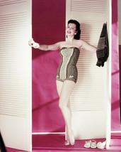 Ann Miller 16x20 Poster in bathing suit - $19.99