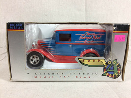Liberty Classic Die Cast Ford Model A Series's #2578 Classic Street - $14.91