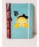 Harajuku Lovers Blue Hardcover Journal, New - $8.88