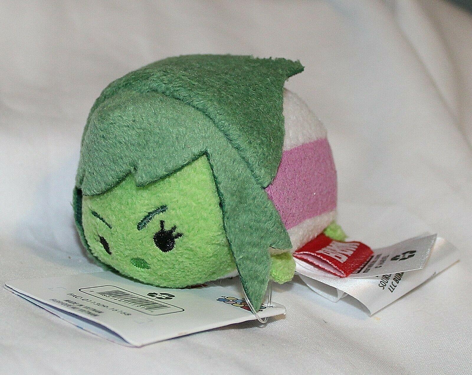 New Marvel Tsum Tsum She Hulk Plush Avengers Stuffed Animal Jennifer Walters