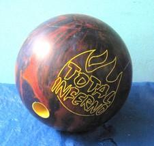 Brunswick Inferno 15 lbs Bowling Ball - $90.00