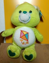 """Care Bears """"Do your Best Bear"""" 2003 Collectors Edition All Tags Attached SHARP - $42.32"""