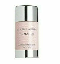 Ralph Lauren ROMANCE Perfume Antiperspirant Deodorant Stick Women 2.6oz ... - $36.50