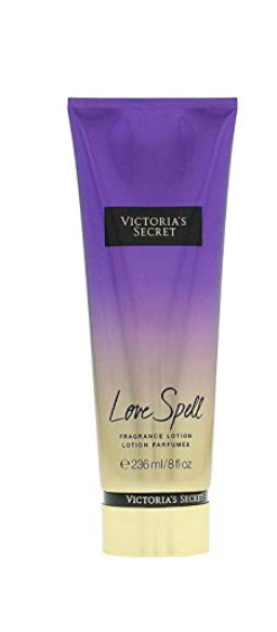 Primary image for  Victoria's Secret Love Spell Body Lotion 8 oz