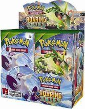 Pokemon TCG Sun & Moon Lost Thunder + Roaring Skies Booster Box Bundle image 3