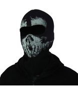 Call of Duty : Ghosts COD Skull Mask Balaclava Cosplay Mask 04 - $15.49