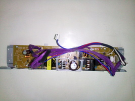 HP LaserJet CP1025nw Color Printer Genuine RM1-7751 Power Supply Board - $64.99