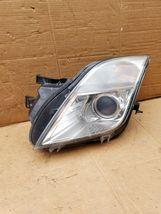 2010 2011 Mercury Milan Halogen Headlight Head light Lamp Driver Left LH image 3