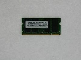 2GB MEMORY FOR ACER ASPIRE 5520 504G25MI 5199 5281 5351 5402 5495 5537 5679