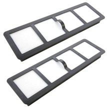 2x HQRP Filters for Eureka AirSpeed AS1001A AS1002A AS1004A, SuctionSeal AS1101B - $13.45