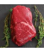 Wagyu Beef Tenderloin MS9 - Cut To Order - 6 lbs, 3-inch steaks - £390.20 GBP