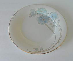 Noritake Fine China from Japan Blue & Gold Pattern 1 Salad Luncheon Plat... - $9.89