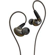 MEE Audio Pinnacle P1 High Fidelity Audiophile In-Ear Headphones with De... - $199.99