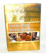 Evolving Internet Reference Resources Book Hardcover  - $4.94