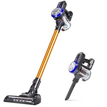 OUNUO Cordless Vacuum Cleaner, 2 in 1 Lightweight Vacuum, 9000 Pa Powerf... - $2.737,98 MXN