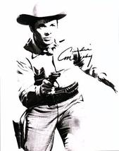 AUDIE MURPHY Signed Autographed  Photo w/COA - 99 - $195.00