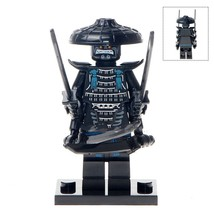 Lord Garmadon The Ninjago Movie Minifigures Block Toy Gift for Kids - $2.80