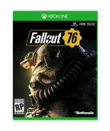 Fallout 76 Standard Edition, Xbox One, Bethesda - $104.99