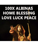 100X ALBINA'S OWN BLESS THIS HOME BLESSING, CLEANSING, LUCK MAGICK  RARE... - $63.89