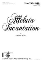 Alleluia Incantation - $1.95