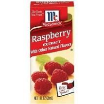 McCormick Raspberry Extract - $8.86