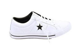 Converse Unisex CTAS 158464C Sneakers White - $87.62