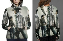 Hoodie women The_Walking_Dead Season 1 - $41.70+