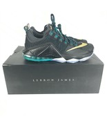 Nike Lebron XII Bas pour Hommes Basketball Baskets 724557-070 - $150.04