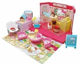 *Hello Kitty cute cake shop - $18.03