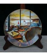 "Rien Poortvliet Legends of the Gnomes Little Counselor 8 5/8"" Porcelain ... - $18.66"