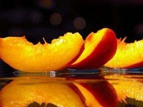 Peach Cobbler Perfume Oil by BERRYSWEETSTUFF.COM Handmade