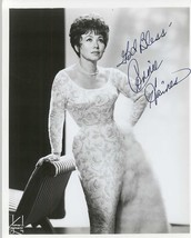 Connie Haines (d. 2008) Signed Autographed Vintage Glossy 8x10 Photo - $29.99