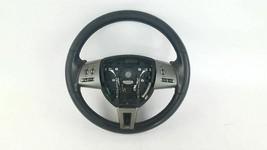 Steering Wheel OEM 2009 Jaguar XF - $155.57