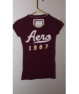 Aeropostale woman's/juniors x-small t-shirt - $6.00