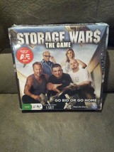 Storage Wars The Game FACTORY SEALED. - $22.73