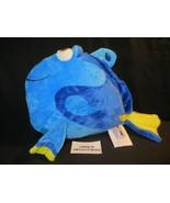 "Disney Pillow Pets Finding Dory Pixar's Dory plush pillow 19"" long stuff... - $24.93"